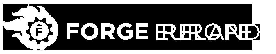 Forge Ireland Logo